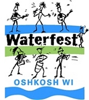 Waterfest Oshkosh WI